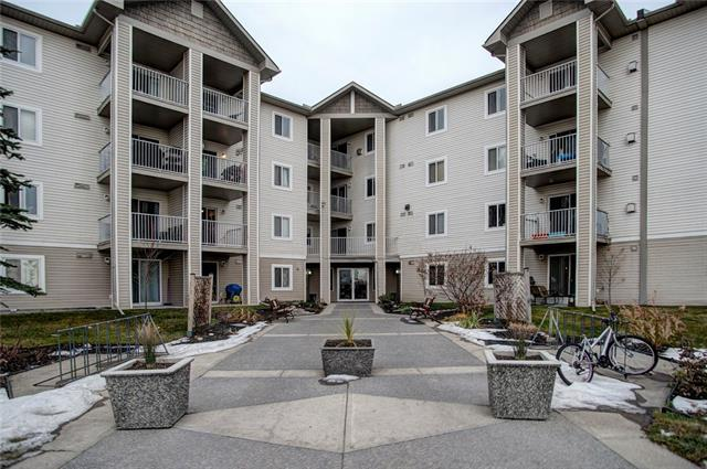 1717 60 Street SE #404, Calgary, AB T2A 7Y7 (#C4218273) :: Calgary Homefinders