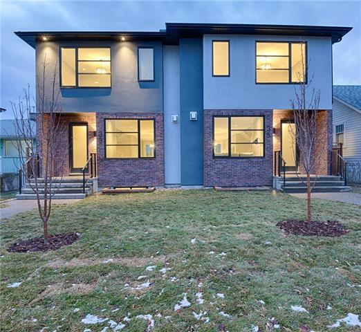 35 31 Avenue SW, Calgary, AB T2S 2Y7 (#C4218276) :: Redline Real Estate Group Inc
