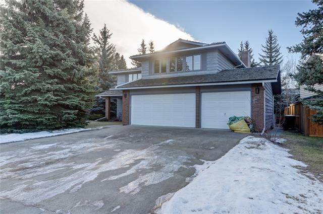 643 Lake Placid Drive SE, Calgary, AB T2J 4B8 (#C4218290) :: Redline Real Estate Group Inc