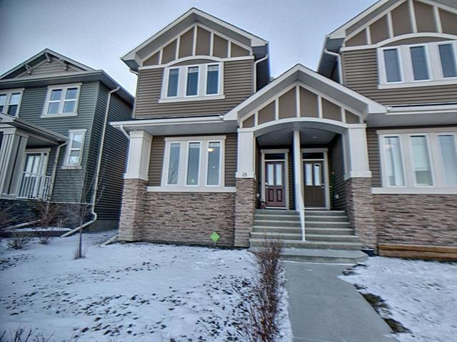 18 Willow Drive, Cochrane, AB T4C 0W2 (#C4218327) :: Calgary Homefinders