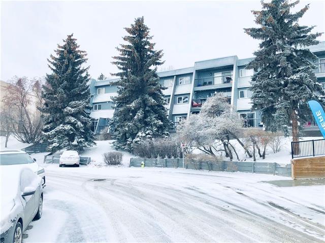 27 Grier Place NE #5204, Calgary, AB  (#C4218328) :: Redline Real Estate Group Inc