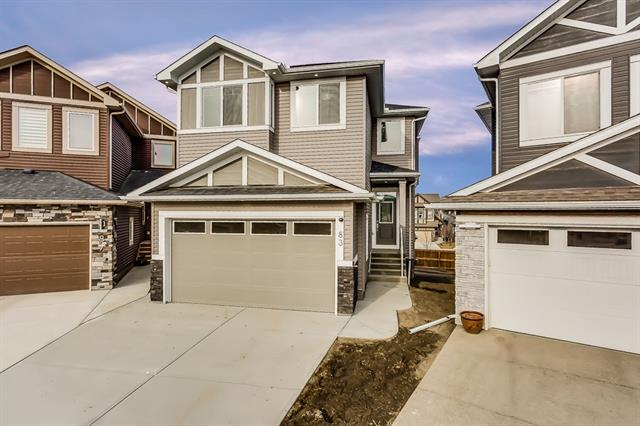 83 Sherview Grove NW, Calgary, AB T3R 0Y4 (#C4218358) :: Redline Real Estate Group Inc