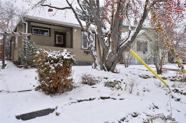 3307 1 Street NE, Calgary, AB T2E 3C6 (#C4218368) :: Redline Real Estate Group Inc