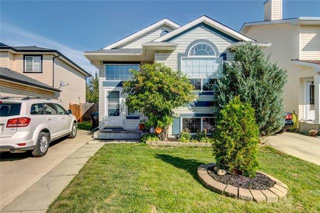 1052 Bridlemeadows Manor SW, Calgary, AB T2Y 4K9 (#C4218379) :: The Cliff Stevenson Group