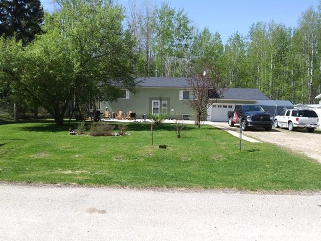 18 Lot 1st Street, Little Smoky, AB T0H 3Z0 (#C4218381) :: Redline Real Estate Group Inc