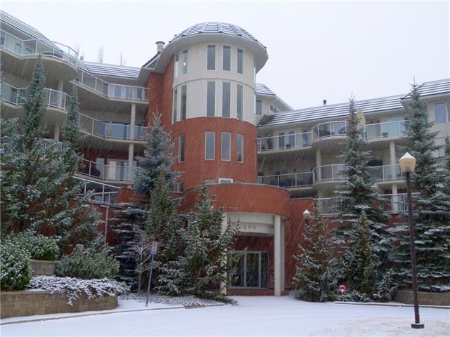 200 Patina Court SW #206, Calgary, AB T3H 4K9 (#C4218439) :: Redline Real Estate Group Inc