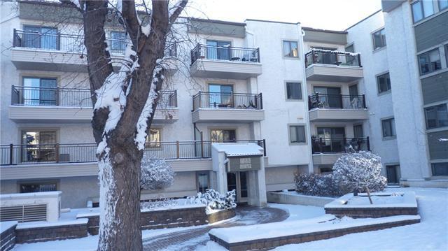 723 57 Avenue SW #120, Calgary, AB T2V 4Z3 (#C4218441) :: The Cliff Stevenson Group