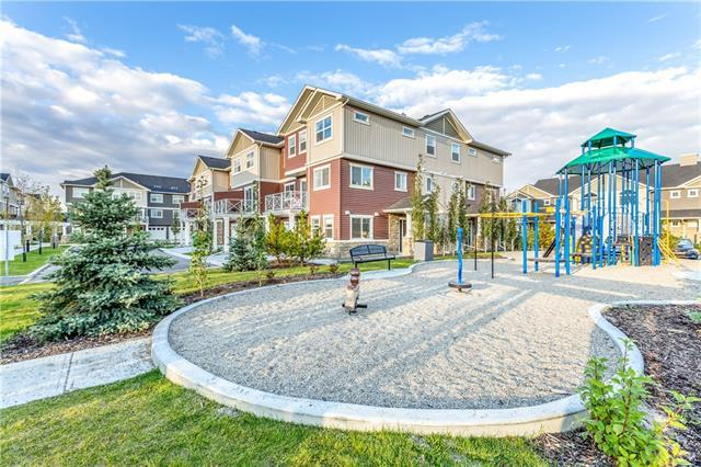 729 Skyview Ranch Grove NE, Calgary, AB T3N 0R7 (#C4218446) :: Redline Real Estate Group Inc