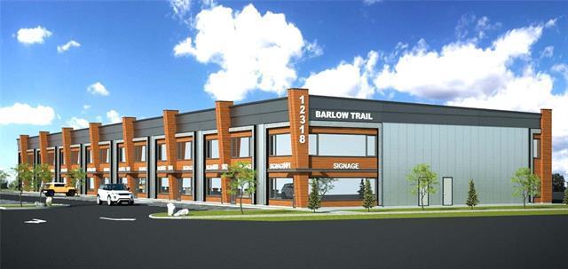 12318 Barlow Trail NE, Calgary, AB T3N 1X1 (#C4218448) :: Redline Real Estate Group Inc
