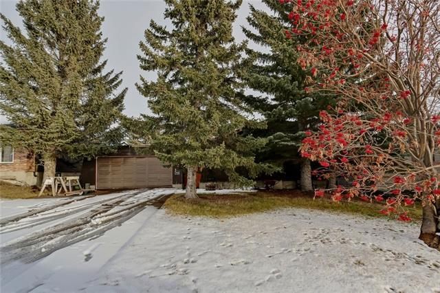 6720 Silver Ridge Way NW, Calgary, AB  (#C4218457) :: Canmore & Banff