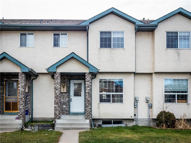 8 Wellington Cove, Strathmore, AB T1P 1M3 (#C4218505) :: Calgary Homefinders