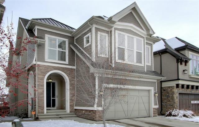 8 Mahogany Manor SE, Calgary, AB T3M 0Y3 (#C4218533) :: Canmore & Banff