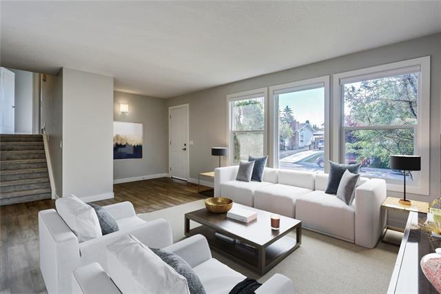 72 Whitefield Close NE, Calgary, AB T1Y 4X7 (#C4218540) :: Redline Real Estate Group Inc