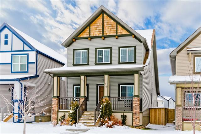 179 Copperpond Square SE, Calgary, AB T2Z 0X2 (#C4218562) :: The Cliff Stevenson Group