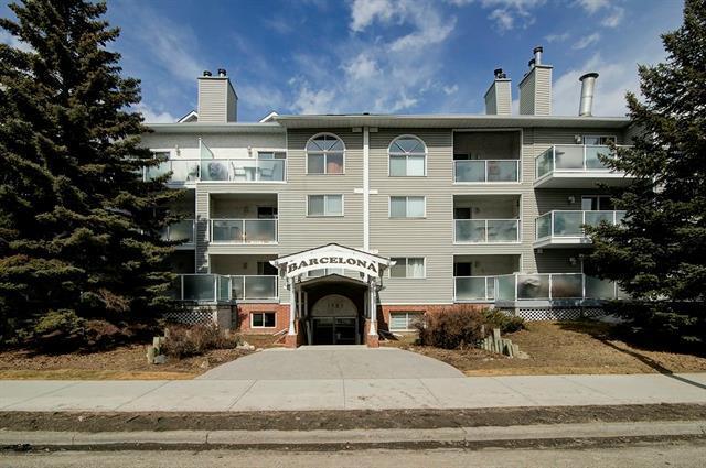 1528 11 Avenue SW #114, Calgary, AB T3C 0M9 (#C4218565) :: Canmore & Banff