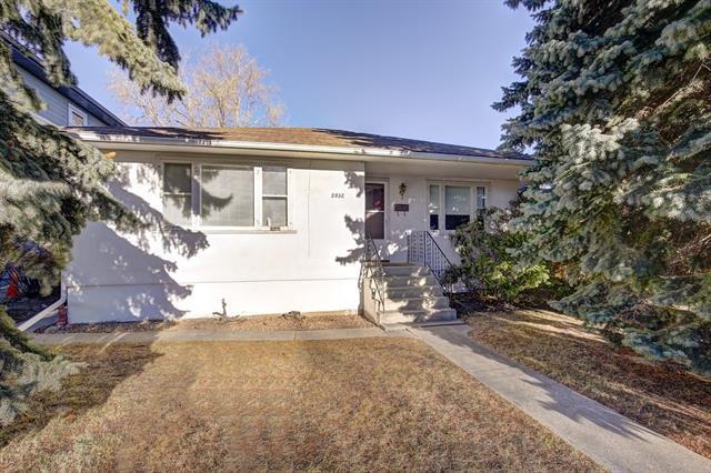 2032 50 Avenue SW, Calgary, AB T2T 2W3 (#C4218568) :: Redline Real Estate Group Inc