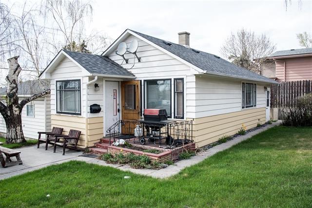 1736 8 Avenue NE, Calgary, AB T2E 0S8 (#C4218583) :: Redline Real Estate Group Inc