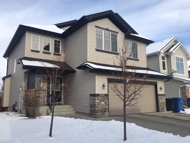 232 Willowmere Close, Chestermere, AB T1X 1S2 (#C4218595) :: Redline Real Estate Group Inc