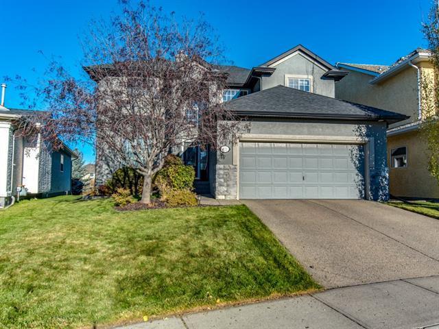 822 Scimitar Bay NW, Calgary, AB T3L 2B3 (#C4218604) :: The Cliff Stevenson Group