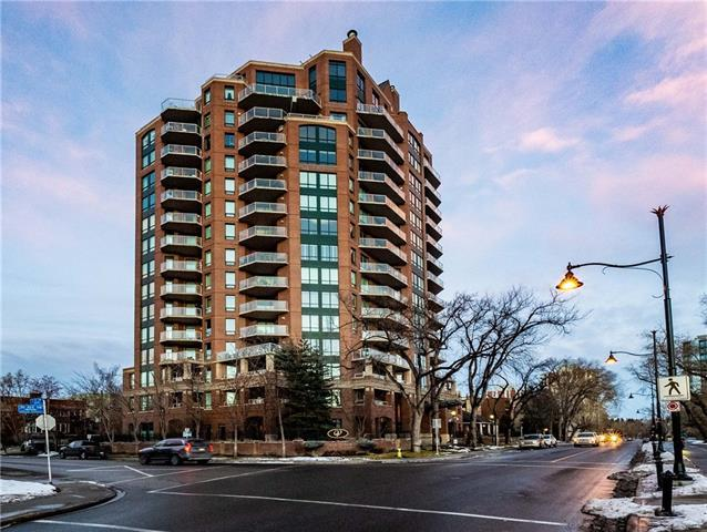 228 26 Avenue SW #403, Calgary, AB T2S 3C6 (#C4218642) :: Redline Real Estate Group Inc