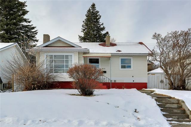 3419 Centre A Street NE, Calgary, AB T2E 3A1 (#C4218676) :: Redline Real Estate Group Inc
