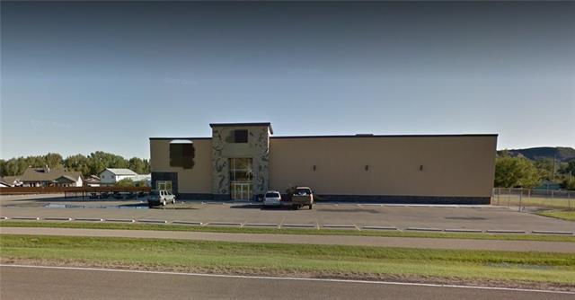 Drumheller, AB  :: Calgary Homefinders