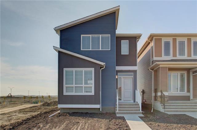 39 Belmont Gardens SE, Calgary, AB T2X 4H8 (#C4218720) :: Redline Real Estate Group Inc