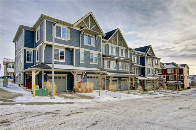 152 Evansview Gardens NW, Calgary, AB T3P 0L2 (#C4218745) :: Redline Real Estate Group Inc