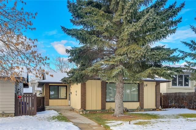 79 Midnapore Place SE, Calgary, AB T2X 1A5 (#C4218780) :: The Cliff Stevenson Group