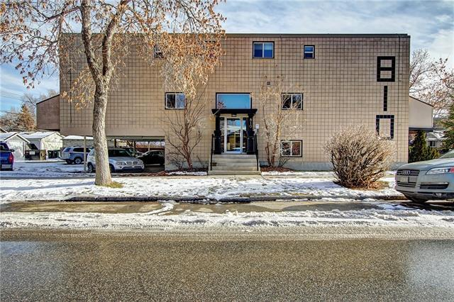 810 2 Street NE #8, Calgary, AB T2E 3G4 (#C4218786) :: Redline Real Estate Group Inc