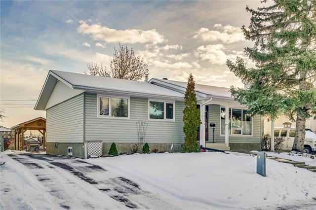 12136 Canfield Road SW, Calgary, AB T2W 1V2 (#C4218807) :: Redline Real Estate Group Inc