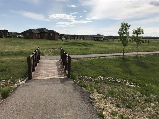 123 Brown Bear Point(E), Rural Rocky View County, AB T4C 0B5 (#C4218809) :: Redline Real Estate Group Inc