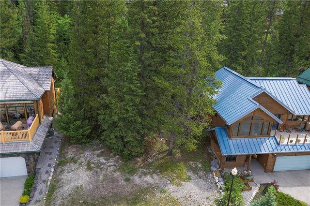 130 Benchlands Terrace, Canmore, AB T1W 1G2 (#C4218814) :: Calgary Homefinders