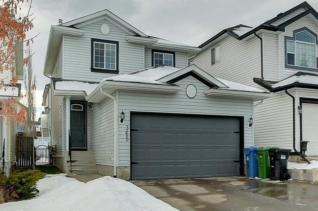 365 Bridlewood Avenue SW, Calgary, AB T2Y 4G2 (#C4218854) :: The Cliff Stevenson Group