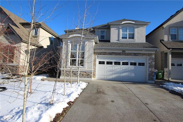 106 Cranleigh Bay SE, Calgary, AB T3M 1H5 (#C4218865) :: Redline Real Estate Group Inc