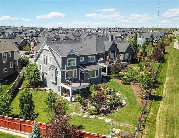 549 Aspen Glen Place SW, Calgary, AB T3H 0E9 (#C4218883) :: Redline Real Estate Group Inc