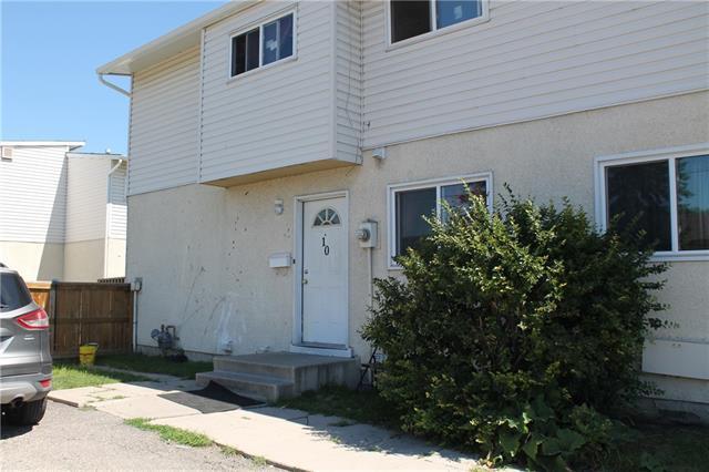 4515 7 Avenue SE #10, Calgary, AB T2A 5E4 (#C4218902) :: Redline Real Estate Group Inc