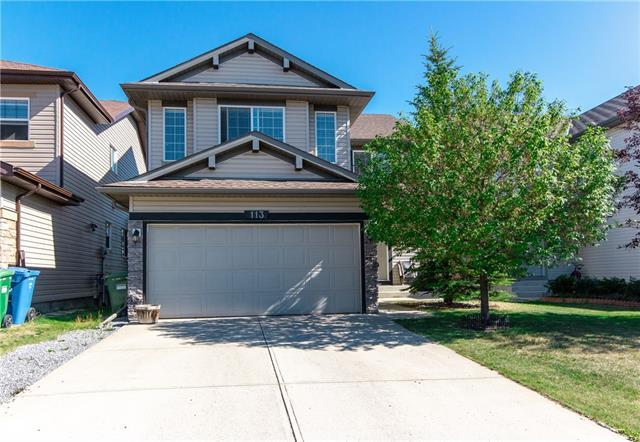 113 Panamount Manor NW, Calgary, AB T3K 6H7 (#C4218908) :: Canmore & Banff
