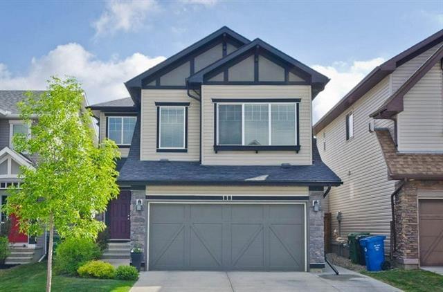 111 Brightonwoods Green SE, Calgary, AB T2Z 0T4 (#C4218930) :: The Cliff Stevenson Group