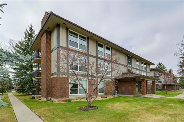 860 Midridge Drive SE #334, Calgary, AB T2X 1K1 (#C4218955) :: The Cliff Stevenson Group