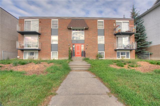 3511 15 Street SW #10, Calgary, AB T2T 4A4 (#C4218956) :: Redline Real Estate Group Inc