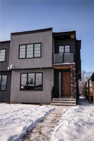 3821 44 Street SW, Calgary, AB T3E 3R5 (#C4218968) :: Redline Real Estate Group Inc