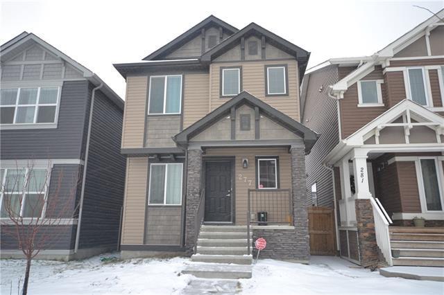 277 Skyview Ranch Boulevard NE, Calgary, AB T3N 0M2 (#C4218984) :: Redline Real Estate Group Inc