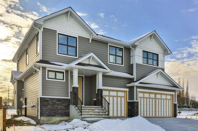 89 Harvest Hills Manor NE, Calgary, AB T3K 2L9 (#C4219003) :: Canmore & Banff