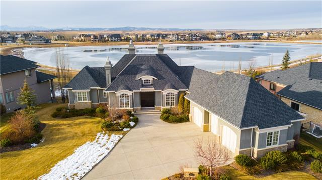 27 Montenaro Bay, Rural Rocky View County, AB T4C 0A5 (#C4219016) :: The Cliff Stevenson Group