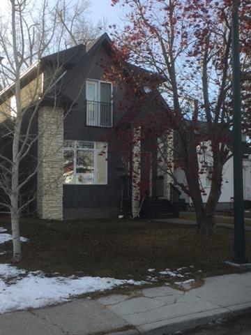 721 54 Avenue SW, Calgary, AB  (#C4219041) :: The Cliff Stevenson Group