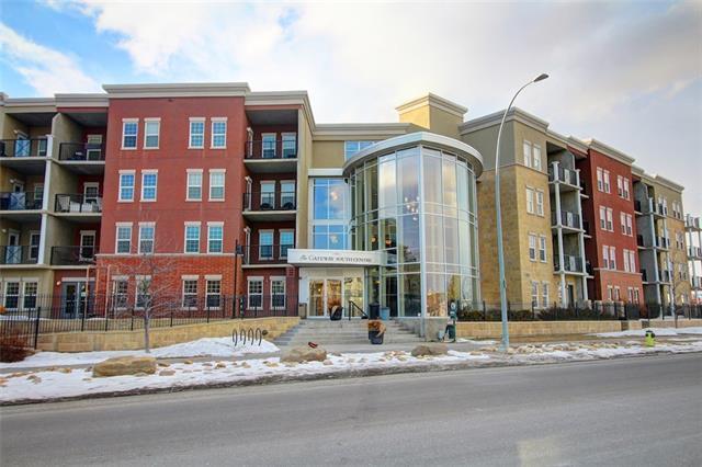 11811 Lake Fraser Drive SE #5601, Calgary, AB T2J 7J4 (#C4219054) :: Redline Real Estate Group Inc