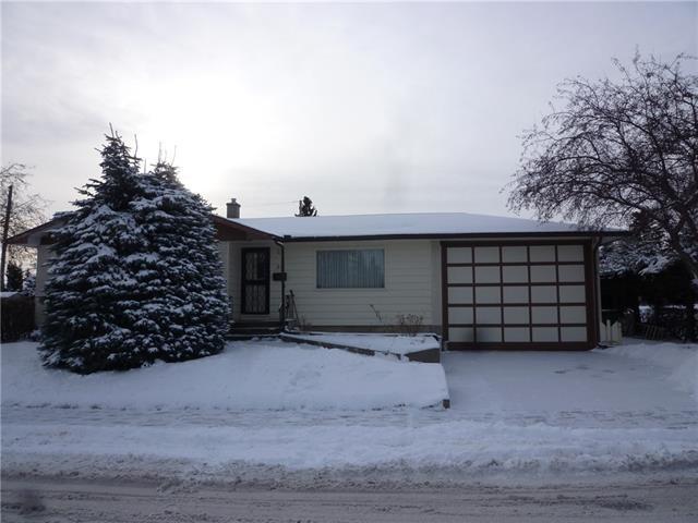 59 Rossmere Road SW, Calgary, AB T3C 2N8 (#C4219055) :: Redline Real Estate Group Inc