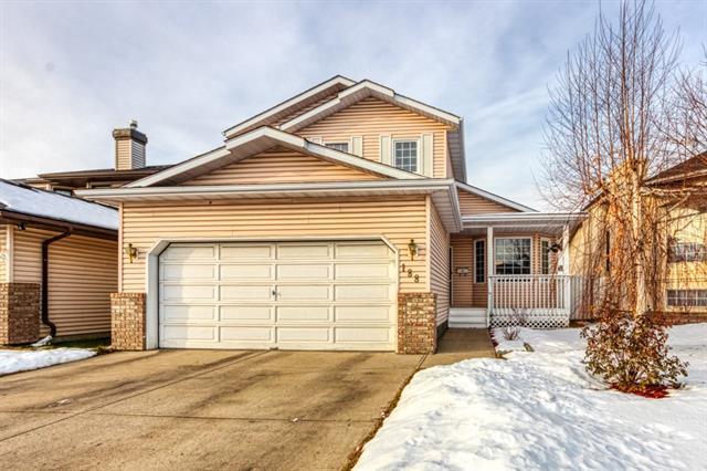 188 Del Ray Road NE, Calgary, AB T1Y 6V8 (#C4219063) :: Redline Real Estate Group Inc
