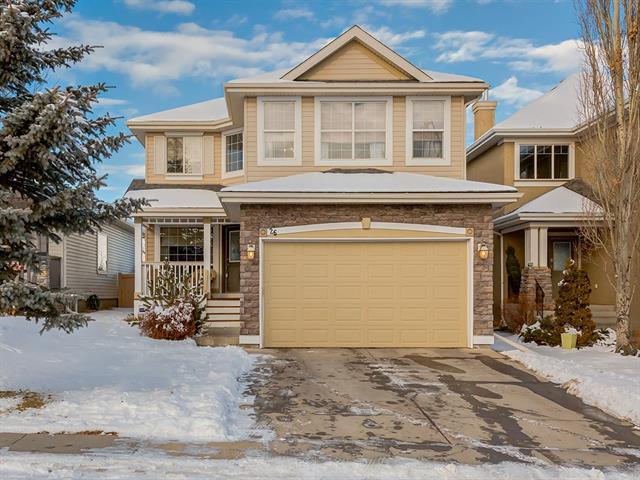 26 Chapman Road SE, Calgary, AB T2X 3R1 (#C4219106) :: Redline Real Estate Group Inc